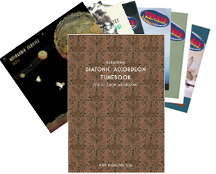7CD + Tunebook without tablature