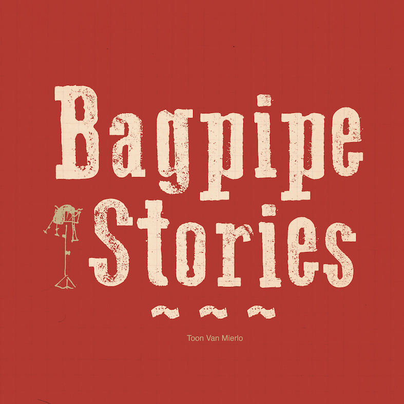 Bagpipe Stories